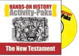 New Testament Activity-Pak