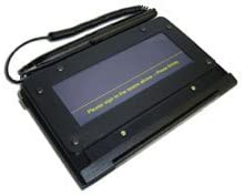 Consumer Electronic Products Topaz Systems SigLite T-S461 Signature Pad T-S461-HSB-R 1198 Supply Store
