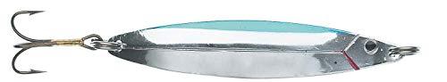 Hansen SD Pilgrim Silver/Blue 8.9cm 42g
