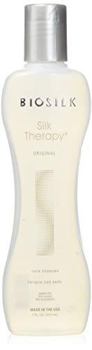 Biosilk Moisturizing Conditionner Thérapie with Coconut Oïl, I0094414, 207 ml
