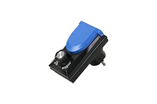 AquaForte RB249 Leistungsregler FC-300 Flow Control