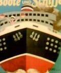 Boote und Schiffe Pixi 233