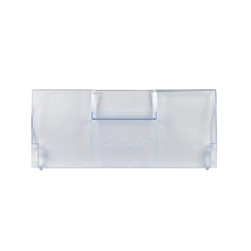 Gefrierfachklappe Frosterfachklappe Tiefkühlklappe Klappe Tiefkühldeckel Deckel Kühlschrank Gefrierschrank ORIGINAL Beko 4551630200