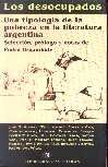 Los desocupados: Una tipologia de la pobreza en la literatura argentina