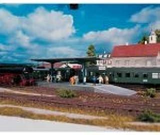 Piko 61821 – järnväg burgstein