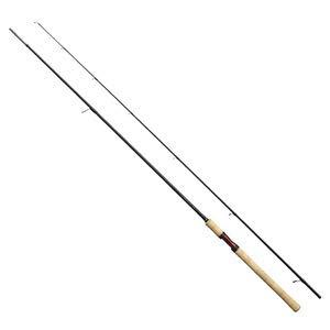 シマノ(SHIMANO) トラウトロッド 21 カーディフNX 77 トラウト釣り トラウト 渓流 河川 淡水