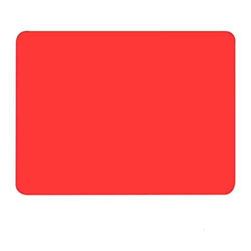 NICEDINING 40 * 30 cm Matada para Hornear de Silicona No Stick Pan Liner Placemat Mesa Protector Cocina Pastelería Liner Horneado Matada (Color : Green)
