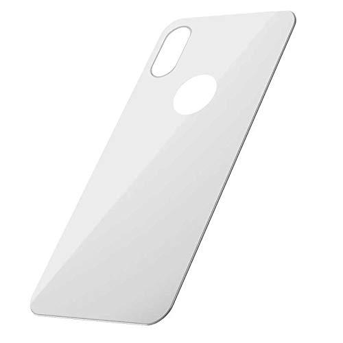 MYLB Qualität Super-Scrub hülle/Tasche/Schutzhülle Harte Fall zurück für Microsoft Lumia 940 + 1 Packung Bildschirmschutzfolie (für Microsoft Lumia 940, schwarz)