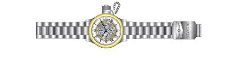 NUR Uhren Armband für Invicta Russian Diver 15932