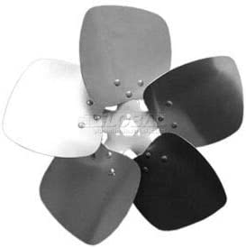 2021new shipping Wholesale free Five Wing Condenser Fan Blade Hub Aluminum CW Interchangeable