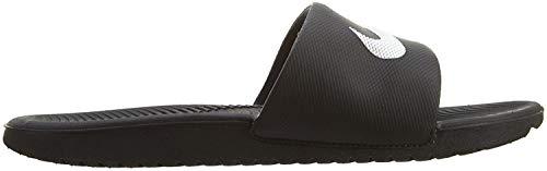 Nike Kawa Slide - Chanclas Niño Negro Talla 32