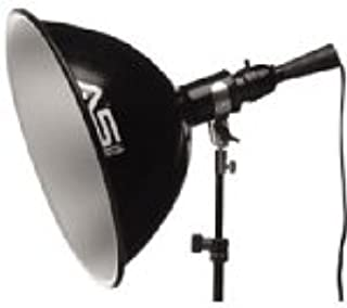 Smith Victor A12UL, 12'' Adapta-Light 500 Watt Tungsten Flood Light w/Reflector