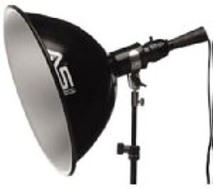 Amazon.com : Smith Victor A12UL, 12 Adapta-Light 500 Watt Tungsten Flood Light w/Reflector : Photographic Lighting Reflectors : Camera & Photo