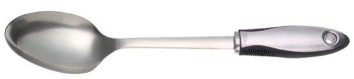 OXO SteeL Serving Spoon 4-InchSteeL Spoon1EA