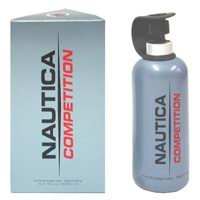 Nautica Competition Cologne by Nautica for Men. Cologne Spray 4.2 Oz / 125 Ml