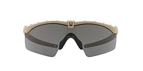 Oakley Ballistic M-frame 3,0 Bone/Grey