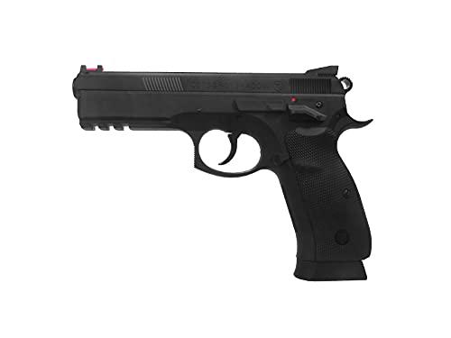 ASG CZ SP-01 Shadow .177 Caliber Steel BB Gun Air Pistol, Non-Blowback