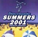 Dancemania SUMMERS 2001