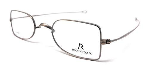 Rodenstock Sportbrille Herren Damen Titan R 4417 C Bronze