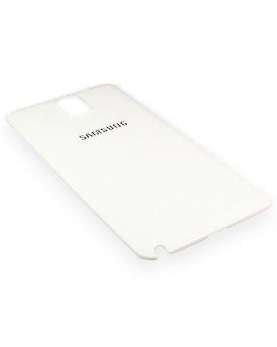 Samsung Galaxy Note 3 N9005 Akku Cover Akkudeckel Deckel Schale Original White Weiß