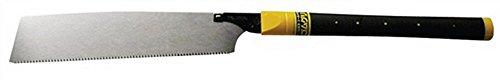 Japansäge/Feinzugsäge L.600mm mit Blatt 265mm Induktivhärtung mit geradem/rd.Griff