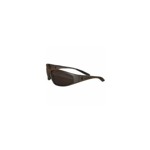 SMITH & WESSON 3011704 VIEWMASTER SAFETY GLASSES GRAY FRAME WITH POLARIZED