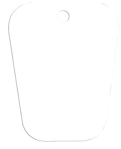 Delfa Delfa Boots up Stiefelspanner Stiefelschaftformer 6-er Set (3 Paar) für 3 verschiedene Längen