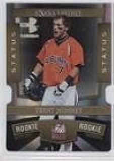 Trent Mummey #8/10 (Baseball Card) 2010 Donruss Elite Extra Edition - [Base] - Status Gold Die-Cut #149