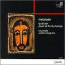 Messiaen;Quatuor Pour La Fin