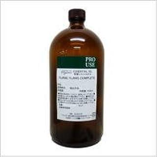 生活の木 有機グレープフルーツ 1000ml エッセンシャルオイル/精油/オーガニック