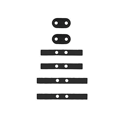 JJRC R011-6BL - Carcasa de metal para WPL / Q60 y Q61