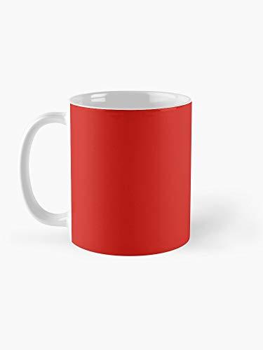 Ajax FC Mug - Taza de café (325 ml), diseño artístico