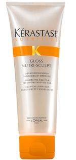 Kerastase Nutritive Gloss Nutri-Sculp - Highlighter für trockenes und empfindliches Haar