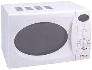 Taurus Speedy Tronic - Microondas: Amazon.es: Hogar