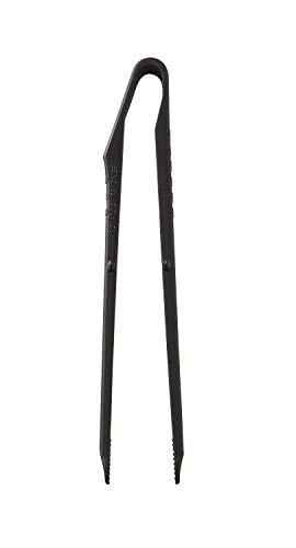 サンクラフト お菓子 トング ポテトング 日本製 ブラック ポテトチップス スナック 手が汚れない PCT-01