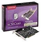 Adaptec 1835000 SCSI Card 29160N Kit