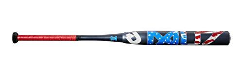 "DeMarini 2020 Nautalai USA Endload Slowpitch Bat, 34""/26.5 oz"