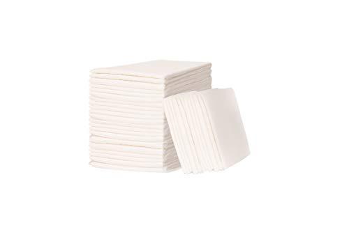 FRESHcare - Protector de cama desechable ultraabsorbente para fugas orinarias 100 unidades + 5 unidades de 60 x 90 cm (105)