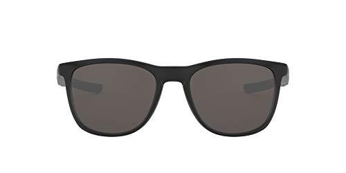 Oakley Trillbe X Gafas de sol, Negro, 52 para Hombre