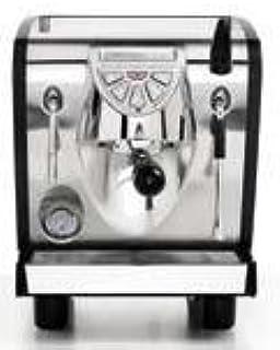 Nuova Simonelli Musica Black Pour Over Espresso Coffe Machine Starter Kit [並行輸入品]