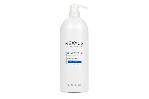 Nexxus Humectress Moisturizing Conditioner, 44 Fl Oz