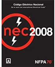 National Electrical Code 2008, NFPA 70, Spanish Edition