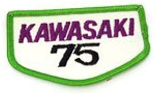 Best vintage kawasaki patch Reviews