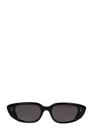 Luxury Fashion | Céline Dames 4S095CPLB38NO Zwart Acetaat Zonnebrillen | Seizoen Permanent