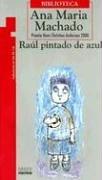 Raul Pintado de Azul