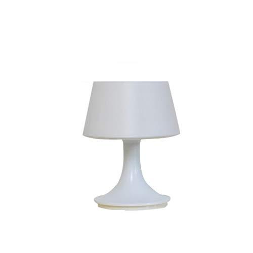 SPNEC Luz de Noche LED, lámpara de Mesa USB, lámpara de protección Ocular de Ahorro de energía para Acampar en el hogar, lámpara de Noche para Dormitorio