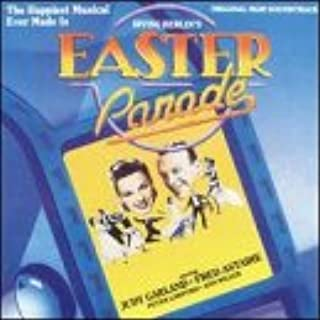 Easter Parade Soundtrack