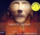 Das etruskische Ritual. Roman. 6 CDs