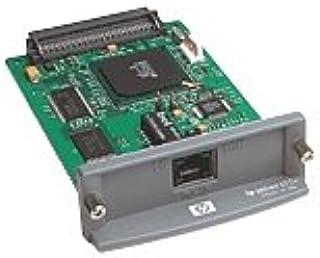 HP Jetdirect 620n - Servidor de impresión (Ethernet LAN, IEEE 802.3, 10, 100 Mbit/s, 16 MB, 4 MB, Novell NetWare 3.x): Amazon.es: Informática
