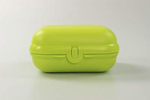 Tupperware Brotdose to Go Twin Limette Box Behälter Größe 3 Dose Brot 36772